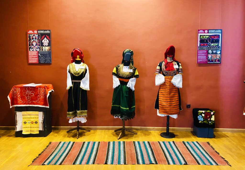 Things to do and discover Silistra - the apricot paradise of Bulgaria - Ethnographical museum Silistra