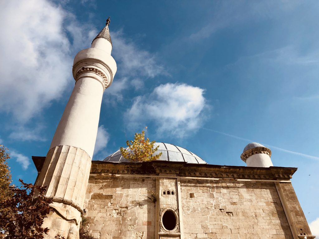 Things to do and discover Silistra - the apricot paradise of Bulgaria - Kurshumlu Mosque