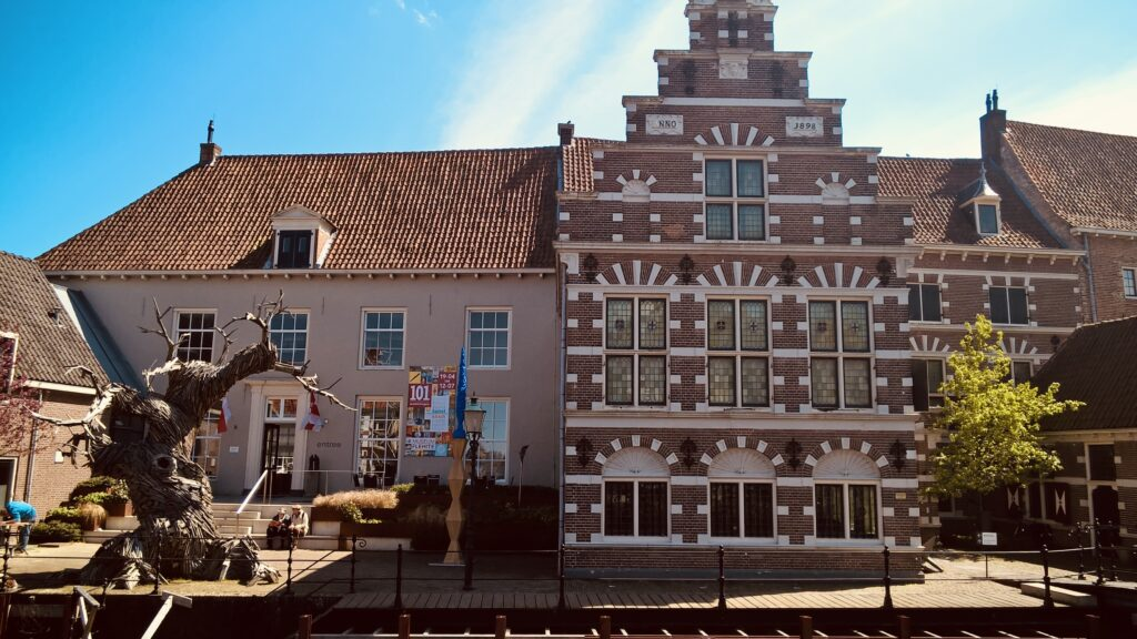 Three Dutch cities other than Amsterdam worth visiting - Amersfoort