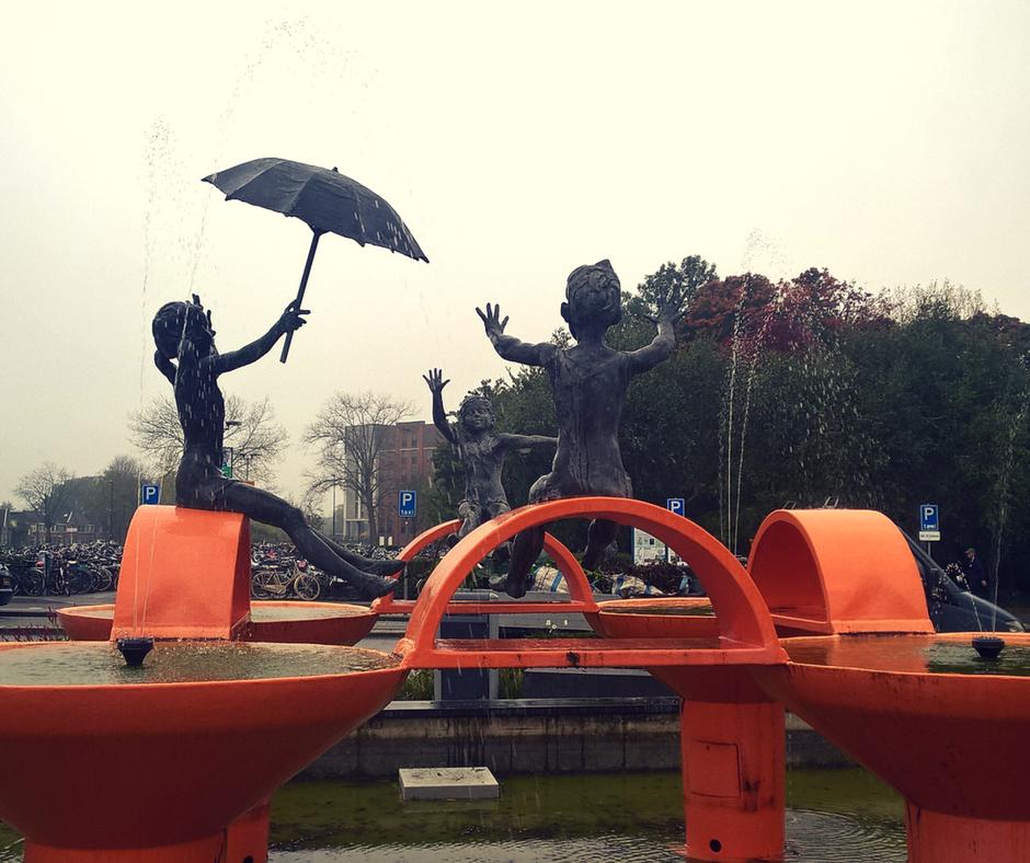 Woerden, the Netherlands