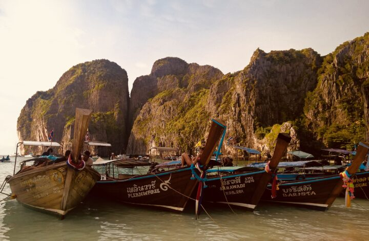 10 incredible experiences to absolutely not miss out in Thailand