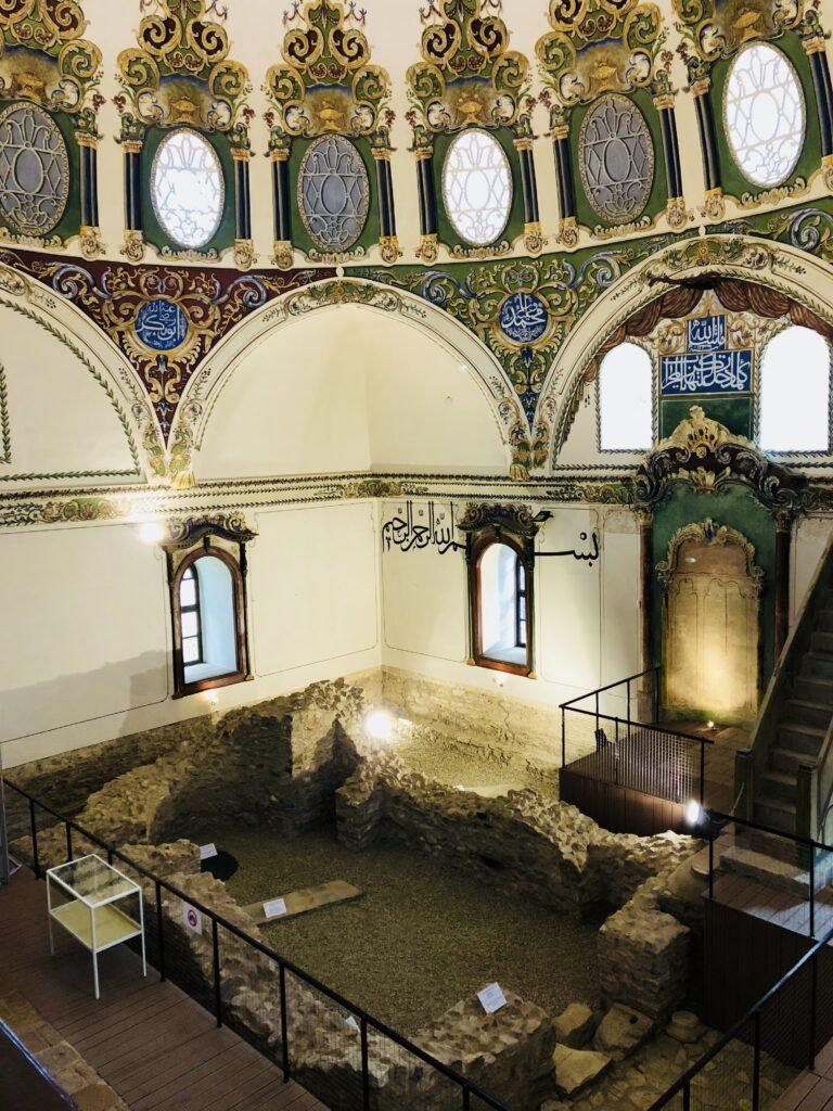 Museum of Religions Stara Zagora