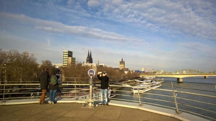 Weekend destinations: 4 cities to visit in Germany