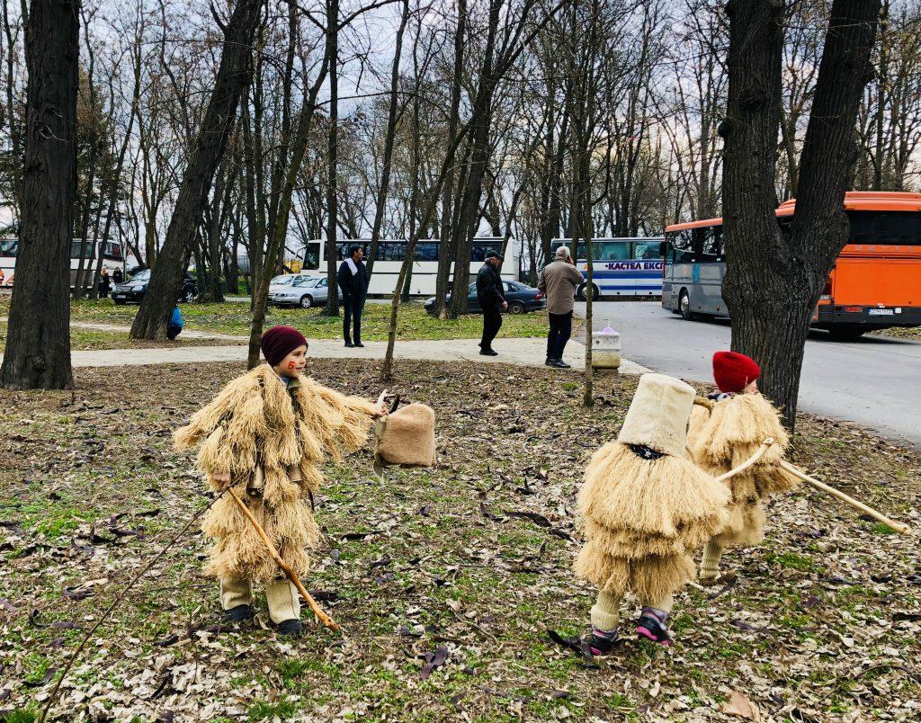 Kukerlandia in Yambol, Bulgaria
