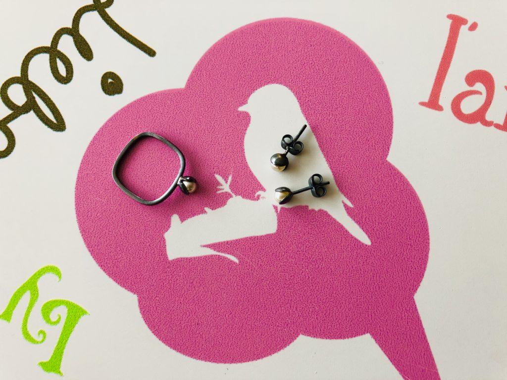 Minimalist jewellery to boost your Scandinavian style