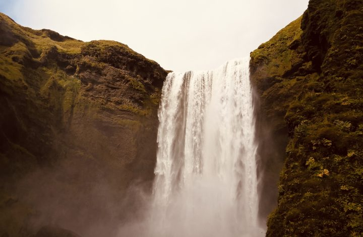 4 days itinerary iceland