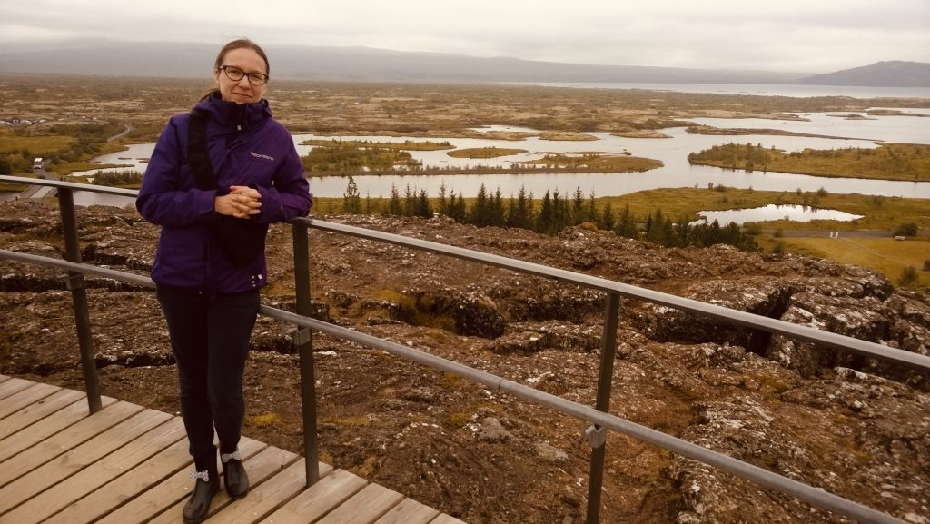 How to plan a 4-days breathtaking itinerary to Iceland - Thingvellir National Park