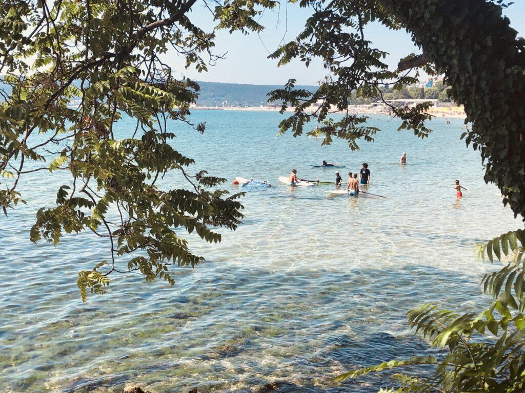 Black Sea beaches