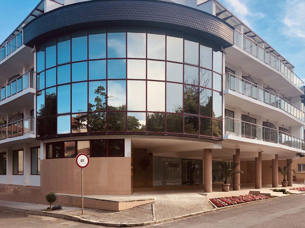 Hotel Zebra Tsarevo