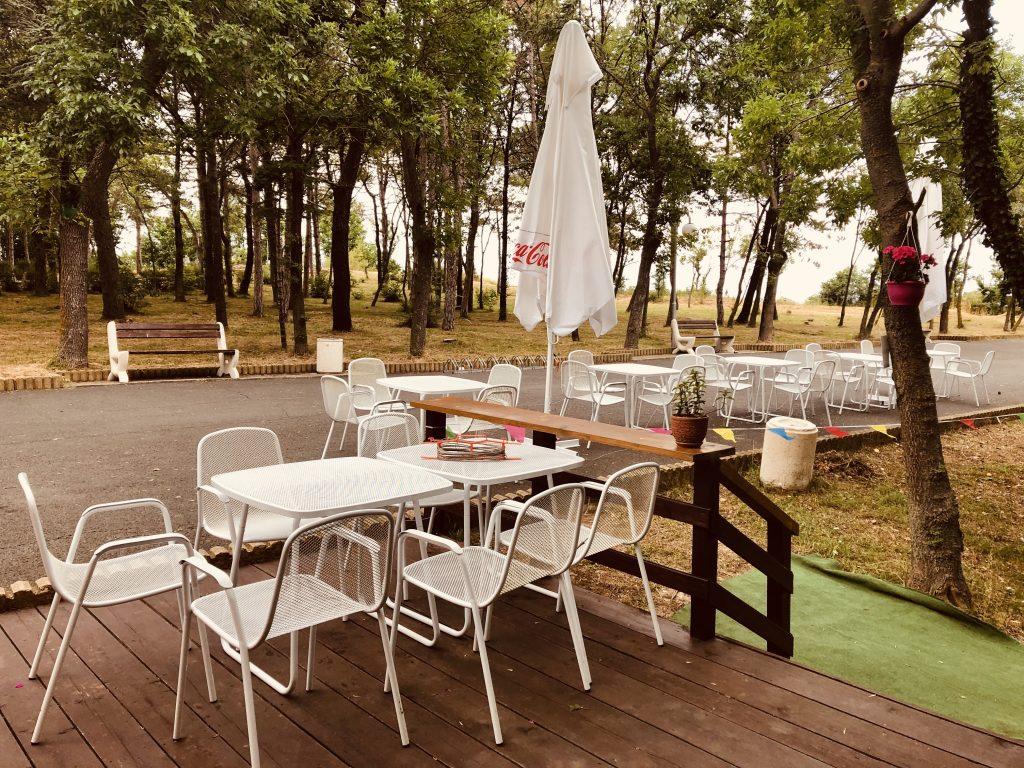 Mini Golf Tsarevo
