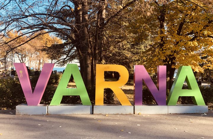 attractions in Varna and the region