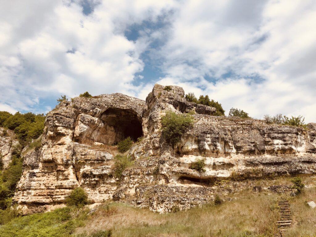 Thracian sanctuary Badjaliata