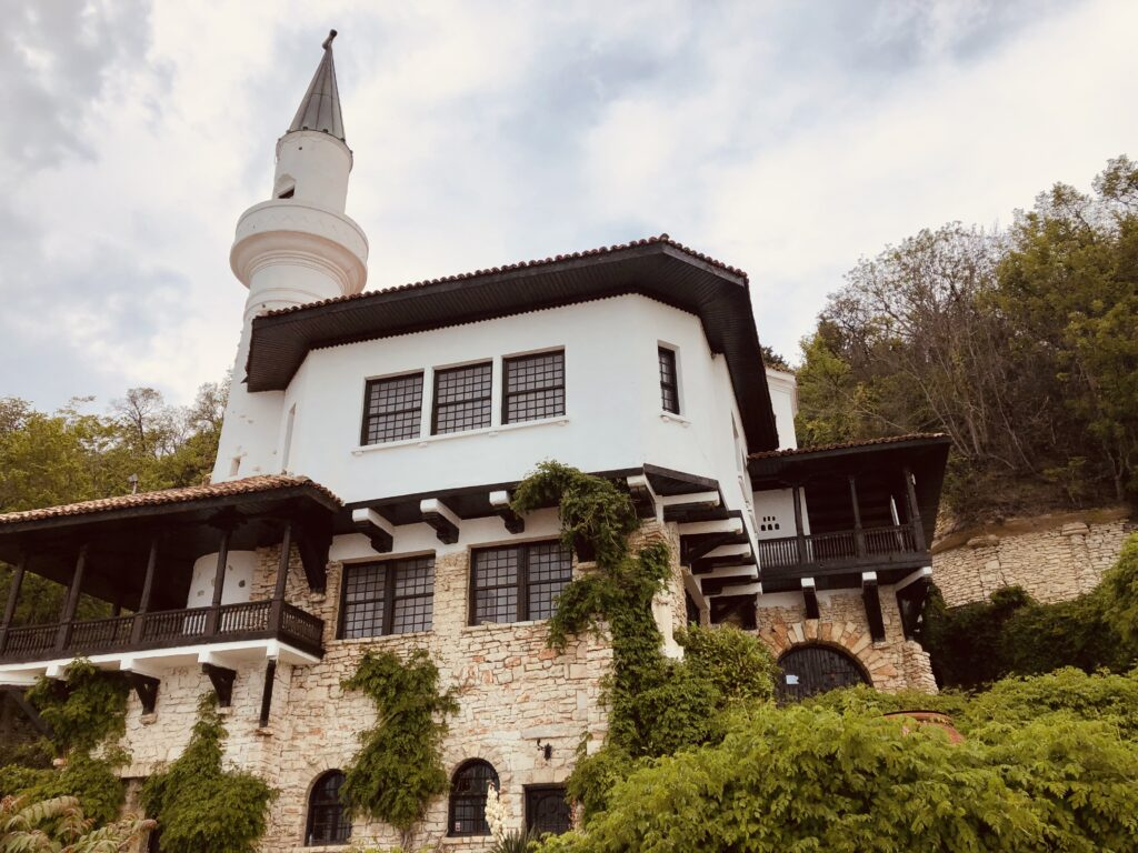 Best city to visit in June - Balchik