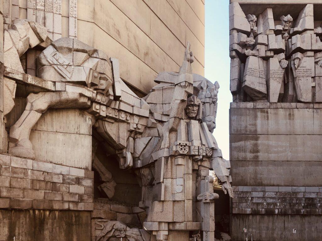 The best city to visit in Bulgaria in September - Shumen